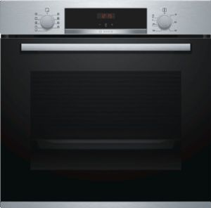 Bosch HBS534BS0B ST. STEEL Electric Oven